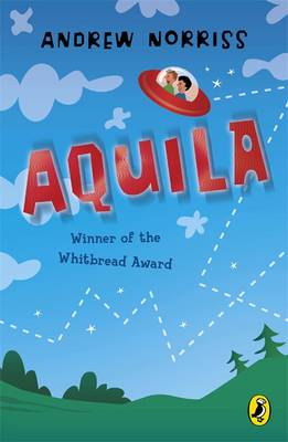 Aquila by Andrew Norriss
