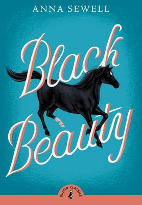 Cover for Black Beauty (with an Introduction by Meg Rosoff) by Anna Sewell