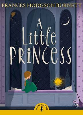 A Little Princess (with an Introduction by Adeline Yen Mah) by Frances Hodgson Burnett