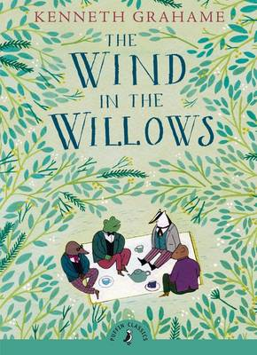 The Wind In The Willows (with an Introduction by Brian Jacques) by Kenneth Grahame