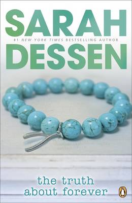 Cover for The Truth About Forever by Sarah Dessen