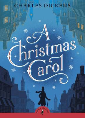 A Christmas Carol (with an introduction by Anthony Horowitz) by Charles Dickens