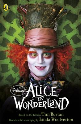 Alice in Wonderland (Book of the Film) by