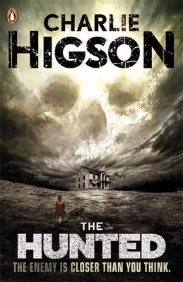 Cover for The Hunted by Charlie Higson