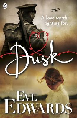 Cover for Dusk by Eve Edwards