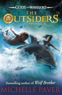 The Outsiders by Michelle Paver
