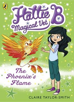 The Phoenix's Flame by Claire Taylor-Smith
