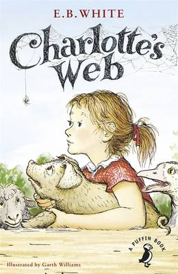 Cover for Charlotte's Web by E. B. White