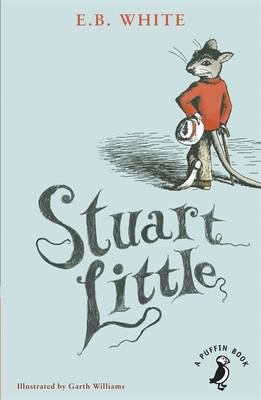 Cover for Stuart Little by E. B. White