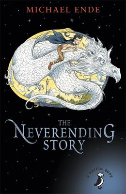 Cover for The Neverending Story by Michael Ende
