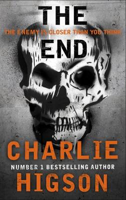 Cover for The End by Charlie Higson