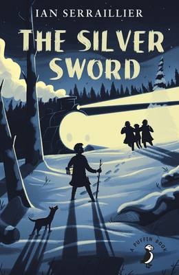 Book Cover for The Silver Sword by Ian Serraillier