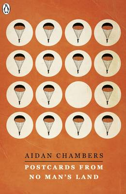Cover for Postcards from No Man's Land by Aidan Chambers
