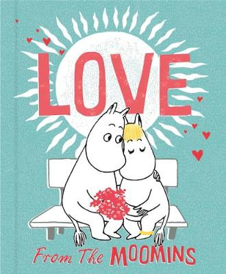 Love from the Moomins by