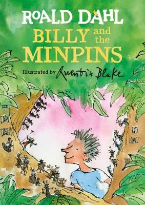 Billy and the Minpins by Roald Dahl