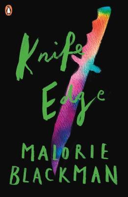 Knife Edge by Malorie Blackman