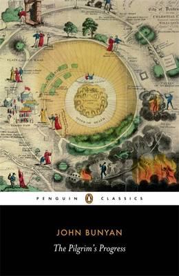 Cover for The Pilgrim's Progress by John Bunyan