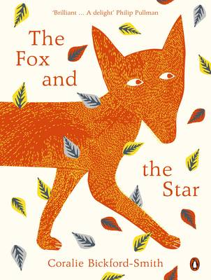 Cover for The Fox and the Star by Coralie Bickford-Smith