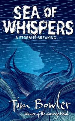Cover for Sea of Whispers by Tim Bowler