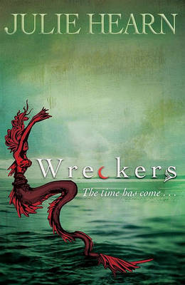 Wreckers by Julie Hearn