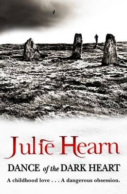 Cover for Dance of the Dark Heart by Julie Hearn