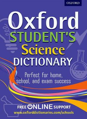 Oxford Study Science Dictionary by Chris Prescott