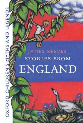 Stories From England by James Reeves