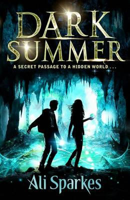 Dark Summer by Ali Sparkes