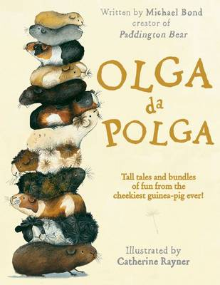 Olga da Polga by Michael Bond