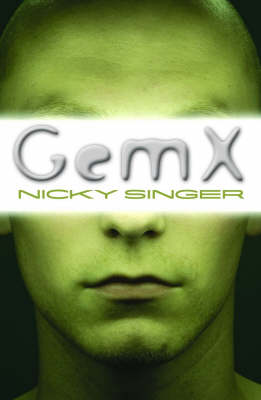 GemX by Nicky Singer