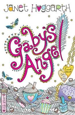 Gaby's Angel by Janet Hoggarth