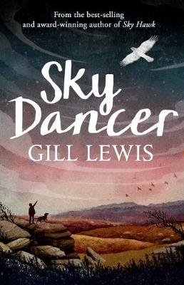Cover for Sky Dancer by Gill Lewis