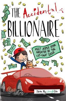 The Accidental Billionaire by Tom McLaughlin