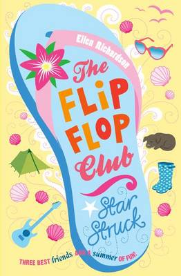 The Flip-flop Club: Star Struck by Ellen Richardson