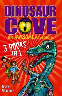 The Awesome Adventure by Rex Stone