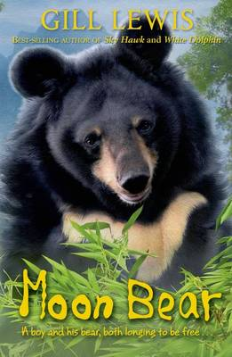 Moon Bear by Gill Lewis