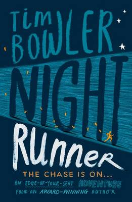 Night Runner by Tim Bowler