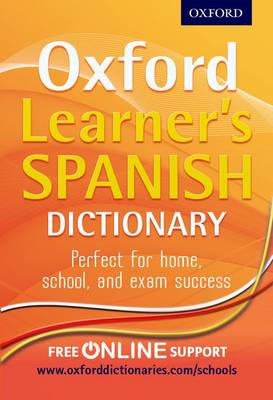 Oxford First Learner's Spanish Dictionary by