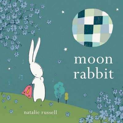 Moon Rabbit by Natalie Russell