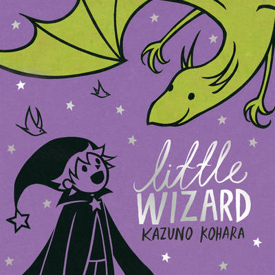 Little Wizard by Kazuno Kohara