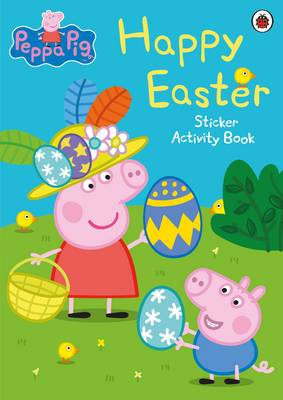 Peppa Pig: Happy Easter by