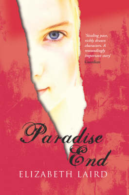Paradise End by Elizabeth Laird