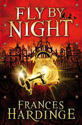 Fly By Night by Frances Hardinge