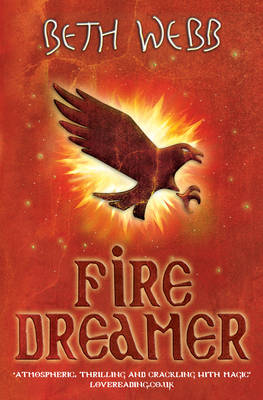 Fire Dreamer by Beth Webb
