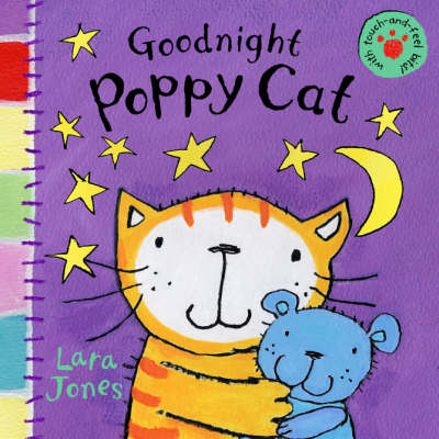 Goodnight Poppy Cat! by Lara Jones