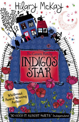Indigo's Stars by Hilary Mckay