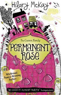 Permanent Rose by Hilary Mckay