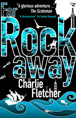 Cover for Far Rockaway by Charlie Fletcher