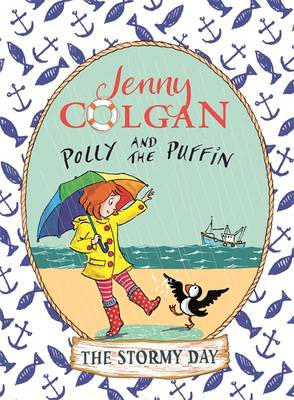 Cover for The Stormy Day by Jenny Colgan