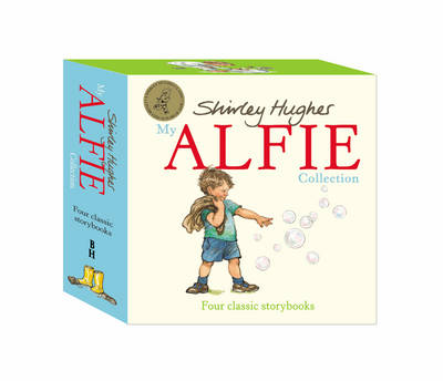 My Alfie Collection by Shirley Hughes